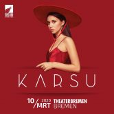 Karsu live in Bremen | Theater Bremen